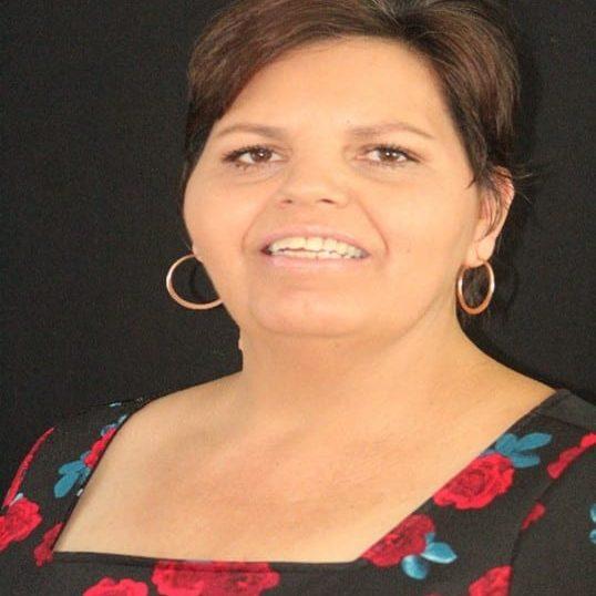 Maria Alcocer